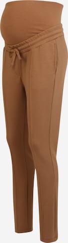 Pantaloni di Supermom in marrone