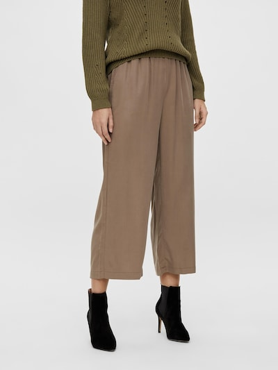 OBJECT Pants in Light brown, View model