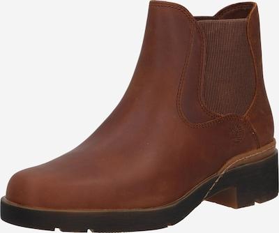 Suvarstomieji kulkšnis dengiantys batai 'Graceyn' iš TIMBERLAND , spalva - rusva, Prekių apžvalga