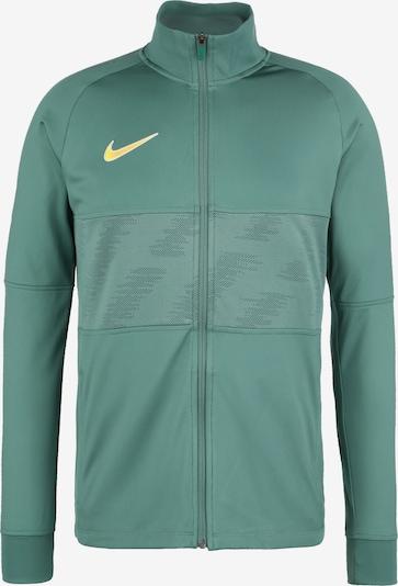 NIKE Trainingsjacke 'Strike Track' in smaragd, Produktansicht