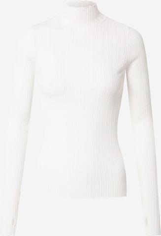HUGO Pullover 'Safwana' in Weiß