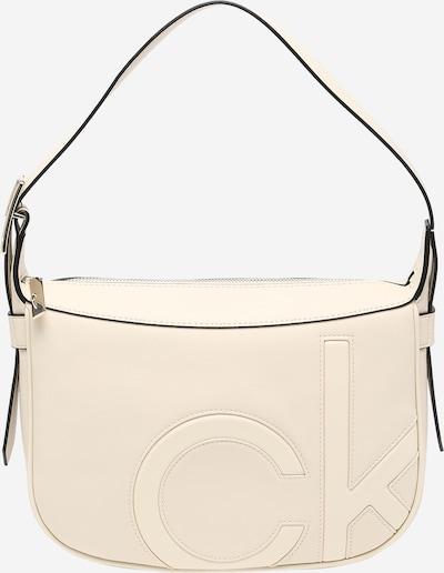 Calvin Klein Bolso de hombro en beige, Vista del producto