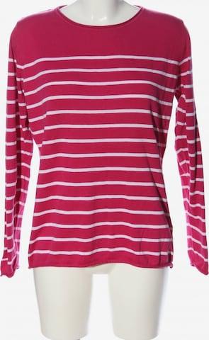 Strooker Sweater & Cardigan in L in Pink