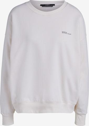 SET Sweatshirt in White