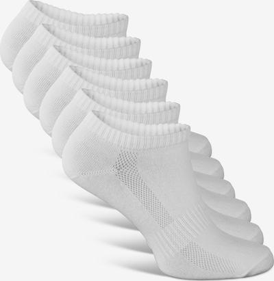 Classics Socks in White, Item view