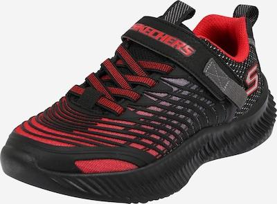 SKECHERS Tenisky 'OPTICO' - červená / černá, Produkt