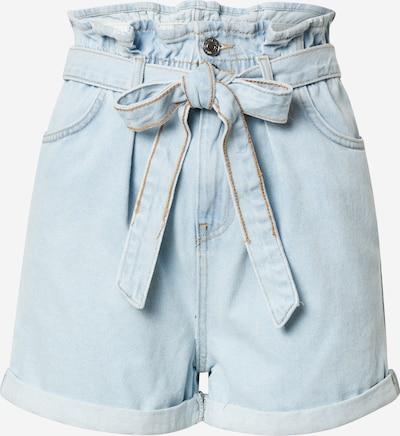 NEW LOOK Spodnie w kolorze jasnoniebieskim: Widok z przodu