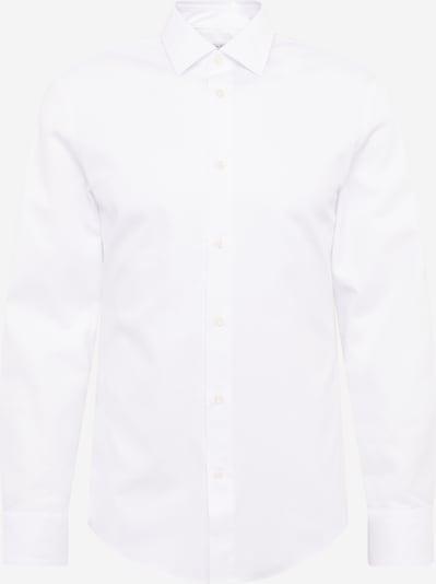 Tiger of Sweden Chemise 'ADLEY' en blanc, Vue avec produit