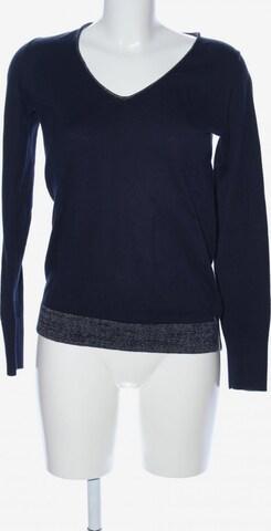 DELICATELOVE Sweater & Cardigan in S in Black