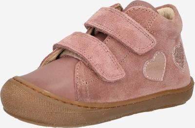 Sneaker NATURINO pe roz pal, Vizualizare produs