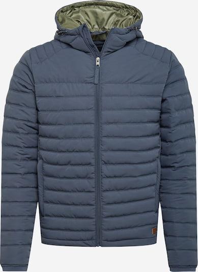JACK & JONES Zimska jakna | temno modra barva, Prikaz izdelka