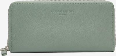 Liebeskind Berlin Geldbörse 'Gigi' in pastellgrün, Produktansicht