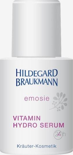 Hildegard Braukmann Vitamin Hydro Serum in weiß, Produktansicht
