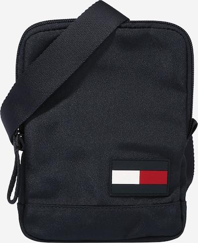 TOMMY HILFIGER Taška přes rameno - marine modrá / červená / bílá, Produkt