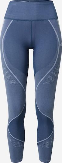4F Pantalon de sport en bleu / bleu-gris, Vue avec produit