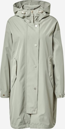 g-lab Funkcionalen plašč 'PHENIA' | svetlo siva barva, Prikaz izdelka