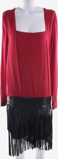 Mangano Kleid in S in rot / schwarz, Produktansicht