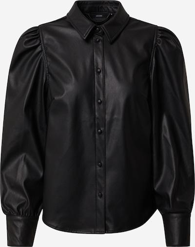 Bluză VERO MODA pe negru, Vizualizare produs