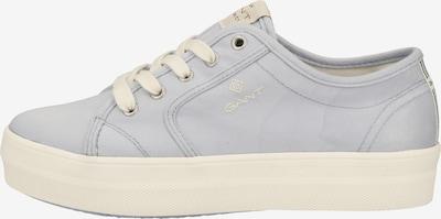 GANT Sneakers laag in de kleur Blauw: Vooraanzicht