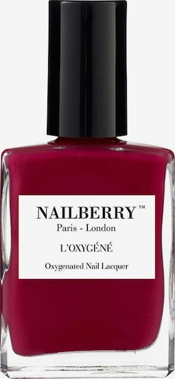 Nailberry Nagellack 'L'Oxygéné Oxygenated' in, Produktansicht