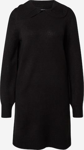 ONLY Knit dress 'LEXA' in Black