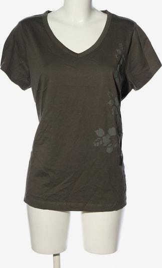 Anne L. T-Shirt in XL in khaki, Produktansicht