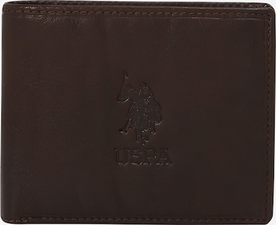 U.S. POLO ASSN. Portemonnee in de kleur Bruin, Productweergave
