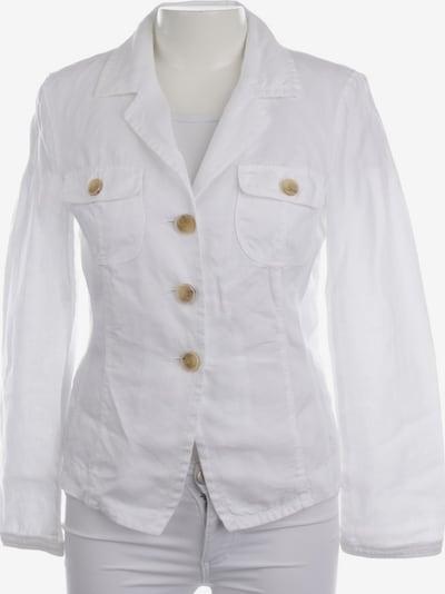 Insieme Blazer in S in weiß, Produktansicht