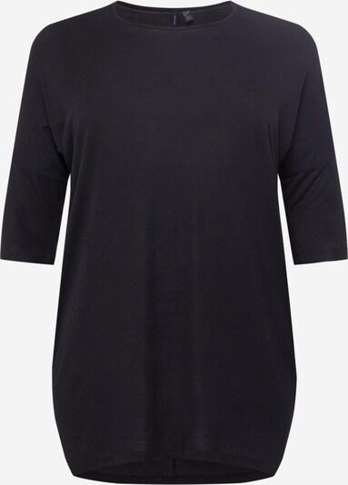 fekete Vero Moda Curve Póló 'LONIE', Termék nézet