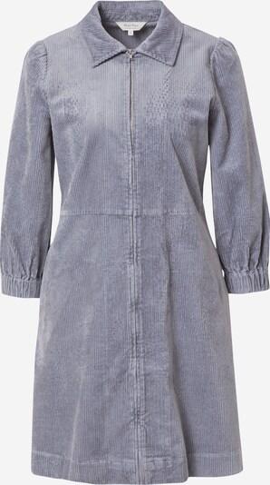 Rochie tip bluză 'Eyvor' Part Two pe azuriu, Vizualizare produs