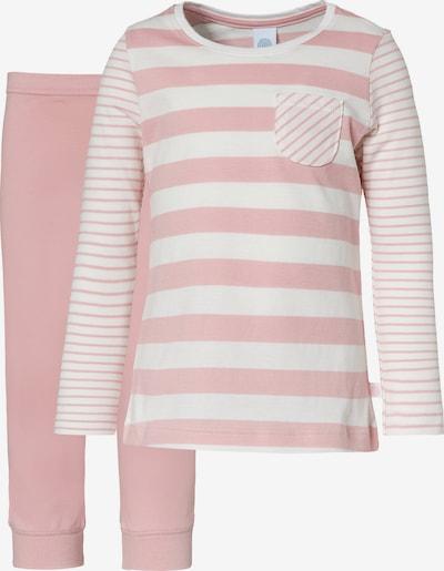 SANETTA Pyjama en rose, Vue avec produit
