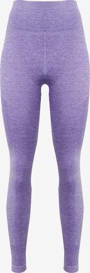 Leif Nelson Workout Pants in Purple, Item view