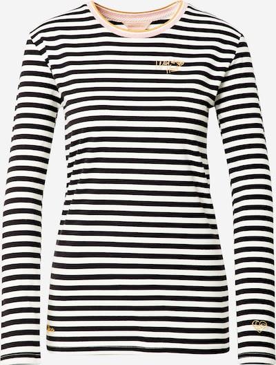 Marškinėliai iš Femi Stories , spalva - juoda / balta, Prekių apžvalga