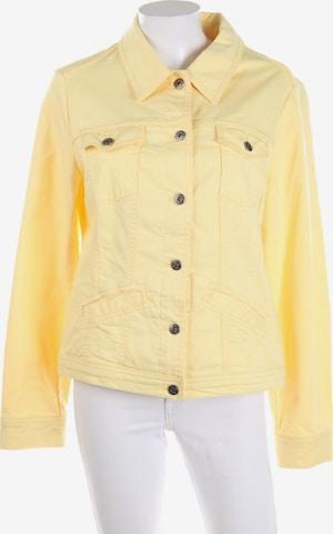 Bandolera Jacket & Coat in L in Yellow