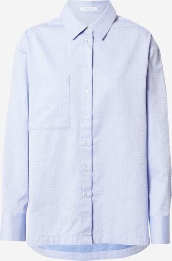 OPUS Bluse 'Funalo' in blau / hellblau, Produktansicht