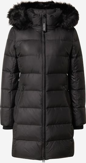 Calvin Klein Zimski kaput u crna, Pregled proizvoda