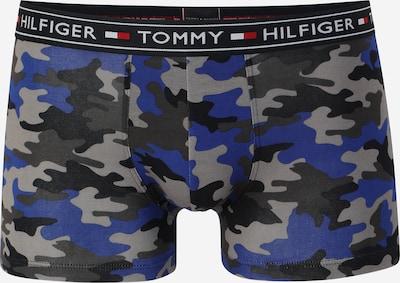 Tommy Hilfiger Underwear Boxerky - modrá / námořnická modř / šedá / khaki, Produkt