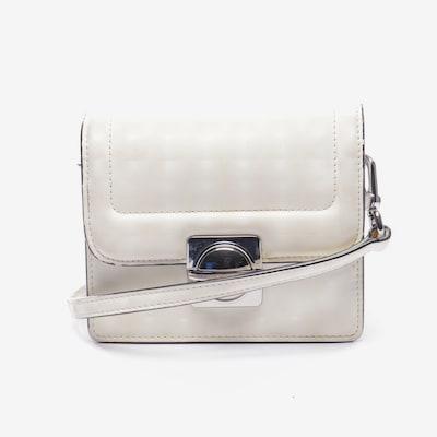 Marc Jacobs Abendtasche in XS in creme, Produktansicht