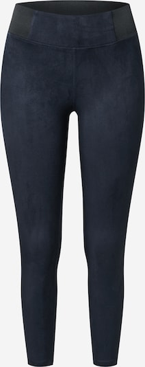 TOM TAILOR Leggings in marine / schwarz, Produktansicht