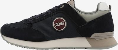 Colmar Sneakers laag 'TRAVIS AUTHENTIC' in de kleur Blauw / Navy / Grijs / Gemengde kleuren, Productweergave