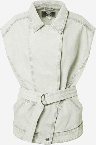 ONLY Between-Season Jacket 'VALLEY' in Grey