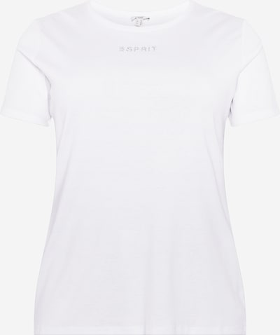 Esprit Curves Shirt in off white, Item view