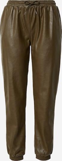 GLAMOROUS Hose in khaki, Produktansicht