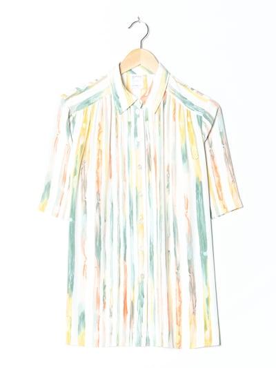 FRANKENWÄLDER Bluse in XL in weiß, Produktansicht