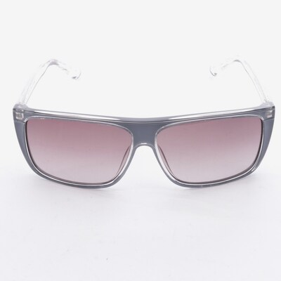 Marc Jacobs Sonnenbrille in One Size in grau, Produktansicht