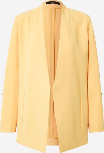 STEFFEN SCHRAUT Blazer 'Paris' en amarillo, Vista del producto