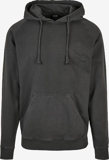 Urban Classics Mikina - čierna, Produkt
