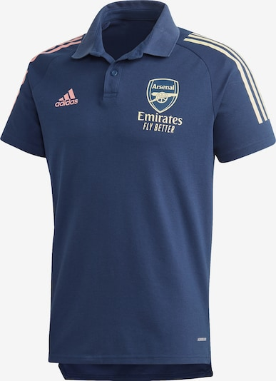 ADIDAS PERFORMANCE Shirt 'FC Arsenal' in blau / rosa / weiß, Produktansicht
