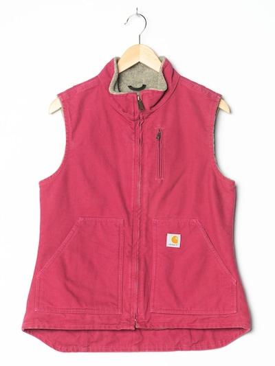 Carhartt WIP Vest in M in Dark pink, Item view