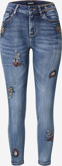 Desigual Jeans 'MONACO' in de kleur Blauw, Productweergave